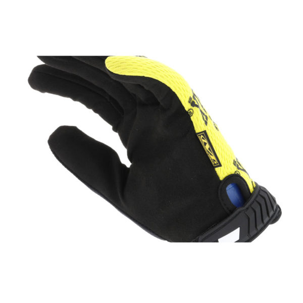 Guante Mechanix Original
