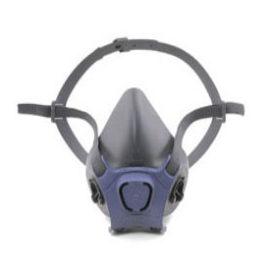 Respiradores Moldex Serie-7000 Half-Mask