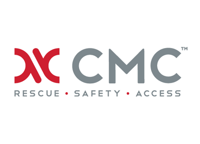 Logo CMC Rescue safety access