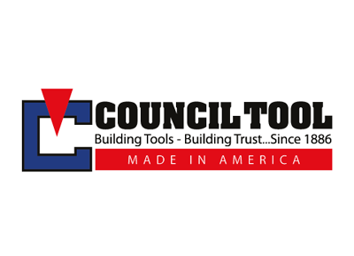 Logo Council tool building tools