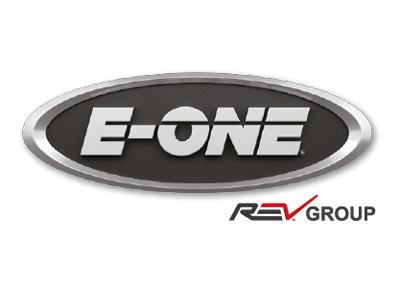 Logo E-One