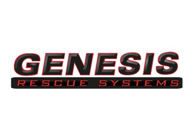 Logo Genesis Rescue Systems
