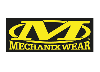 Logo Mechanix wear