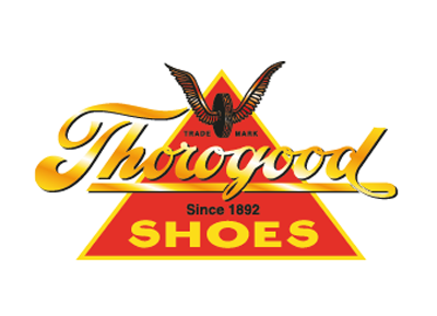 Logo Thorogood Shoes