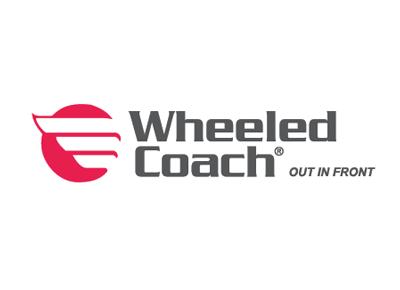 Logo Wheeled Coach Logo