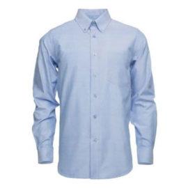 Camisa Oxford