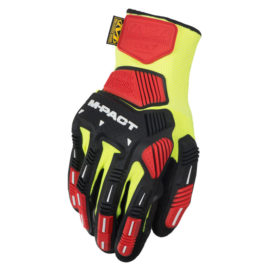 Guante Mechanix M-Pact Knit CR3A3