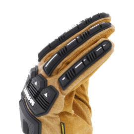 M-Pact Leather Driver F9-360-2