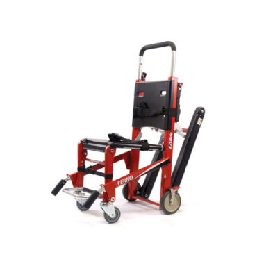 Silla Plegable para transporte de paciente
