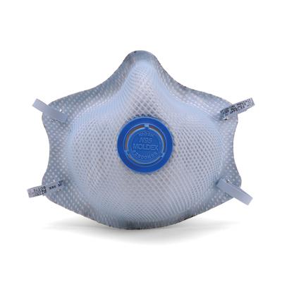 Respirador Clásico 2 Bandas 2500