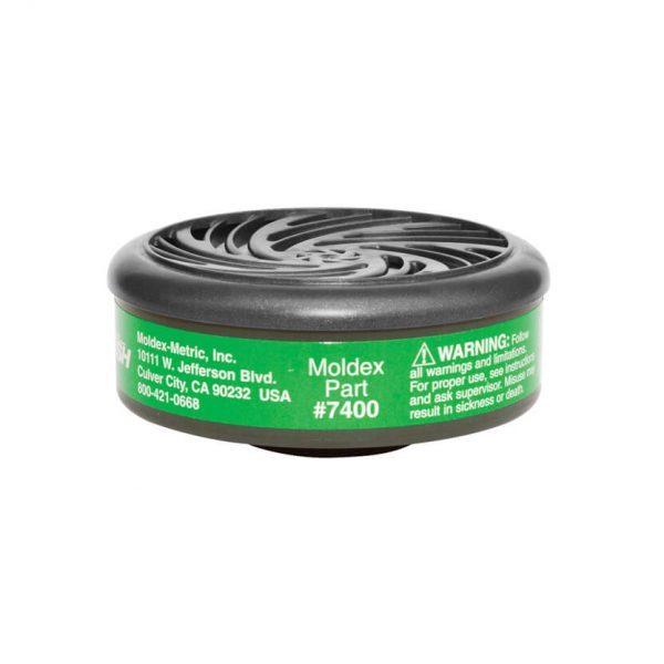 7400 Ammonia Methlamine