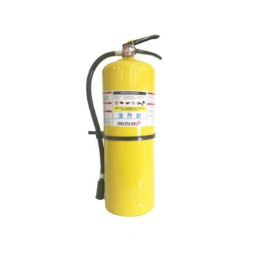 Extintores Polvo Químico Seco ABC 30Lb