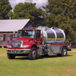 Tifton FIre Department GA