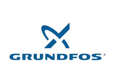 Logo Grundfod