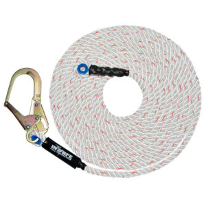 IN-8080 Línea de Vida en Cuerda de 16mm INSAFE