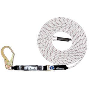 IN-8081 Línea de Vida en Cuerda de 4mm INSAFE