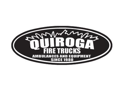 Logo Quiroga Truks