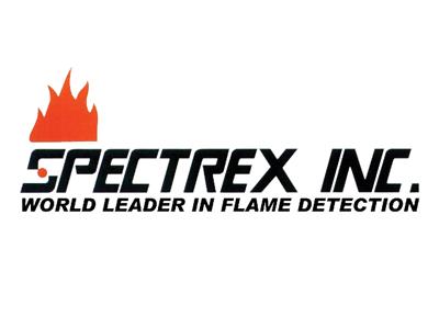 Logo Spectrex