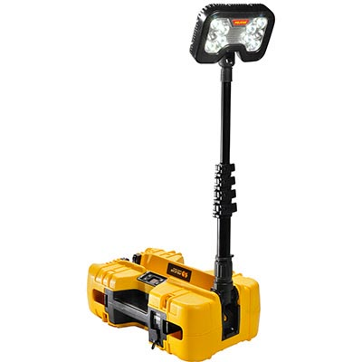 Pelican 9490 Remote Area led Light Array T