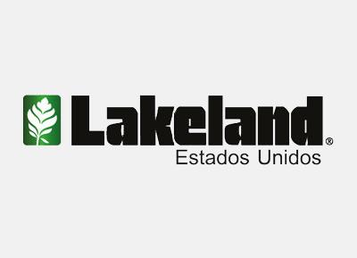 Logo Lakeland