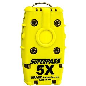 Super Pass 5X