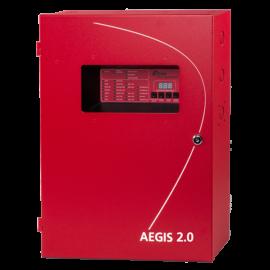 Panel Convencional AEGIS-2