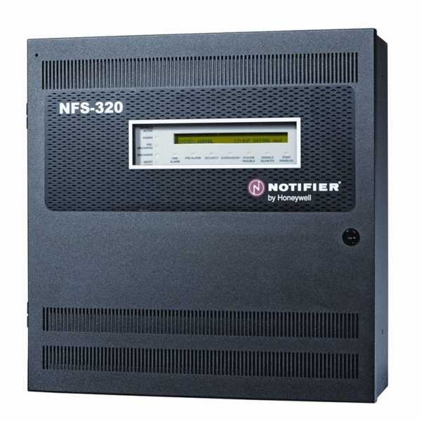 Panel Direccionable NFS-320