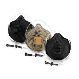 Respiradores R95 D2740 M2840 2840