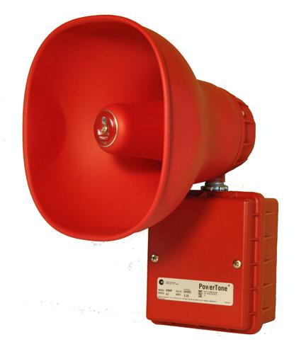 Altavoz Amplificador ASHP-24SMR