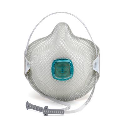Respirador N99 2730N100