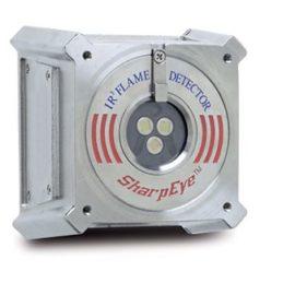 Detector de Llamas 20-20