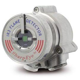 Detector de Llamas 40-40