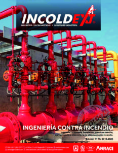 Catálogo Ingeniería contra Incendios de INCOLDEXT S.A.S