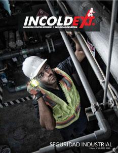 Catálogo de Seguridad Industrial INCOLDEXT 2019
