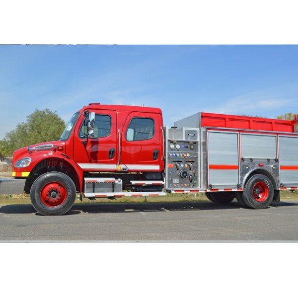 maquina extintora comercial