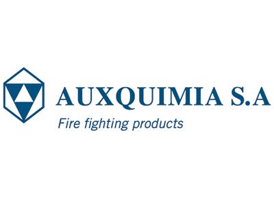 logo auxquimia