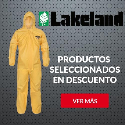 Promo Lakeland