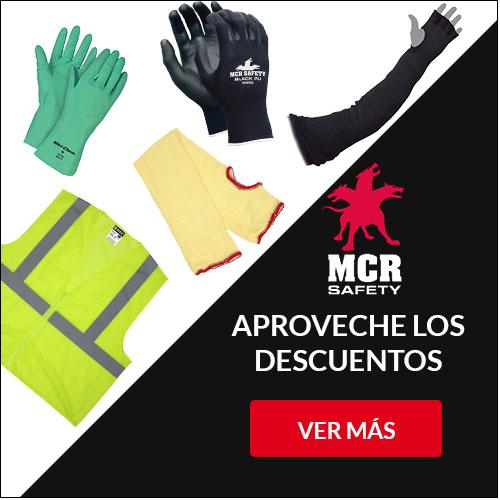 Promo MCR