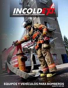 catalogo equipos y vehiculos para bomberos