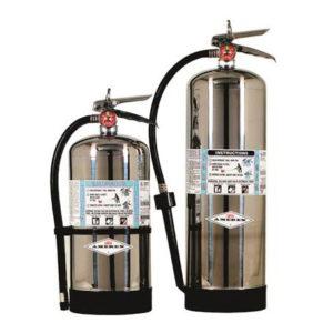extintores-espuma