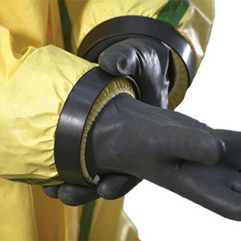anillos push lock
