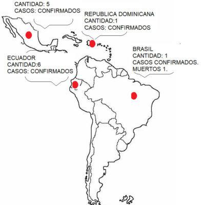 COVID-19 y Ámerica Latina