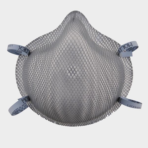Respirador 1200N95