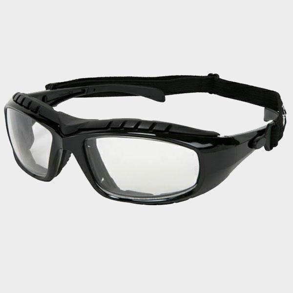 gafas de seguridad lente antiniebla