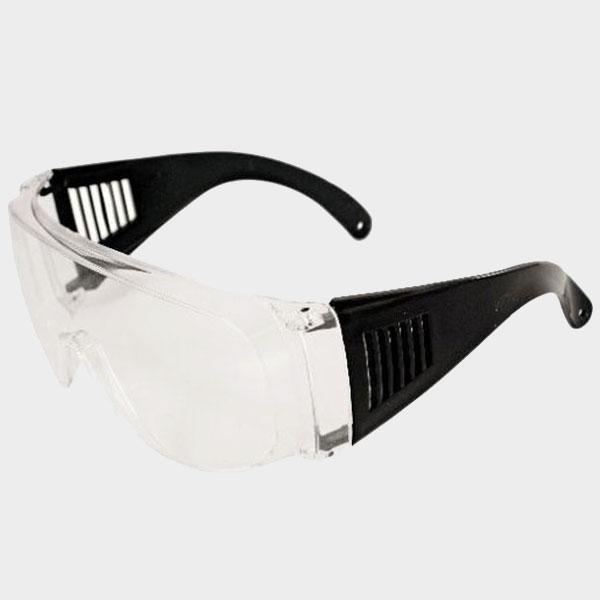gafas libus lente transparente s-t