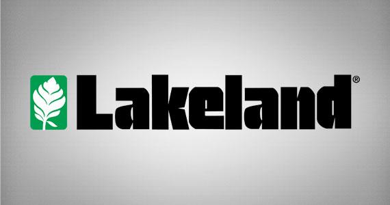 Promoción productos Lakeland