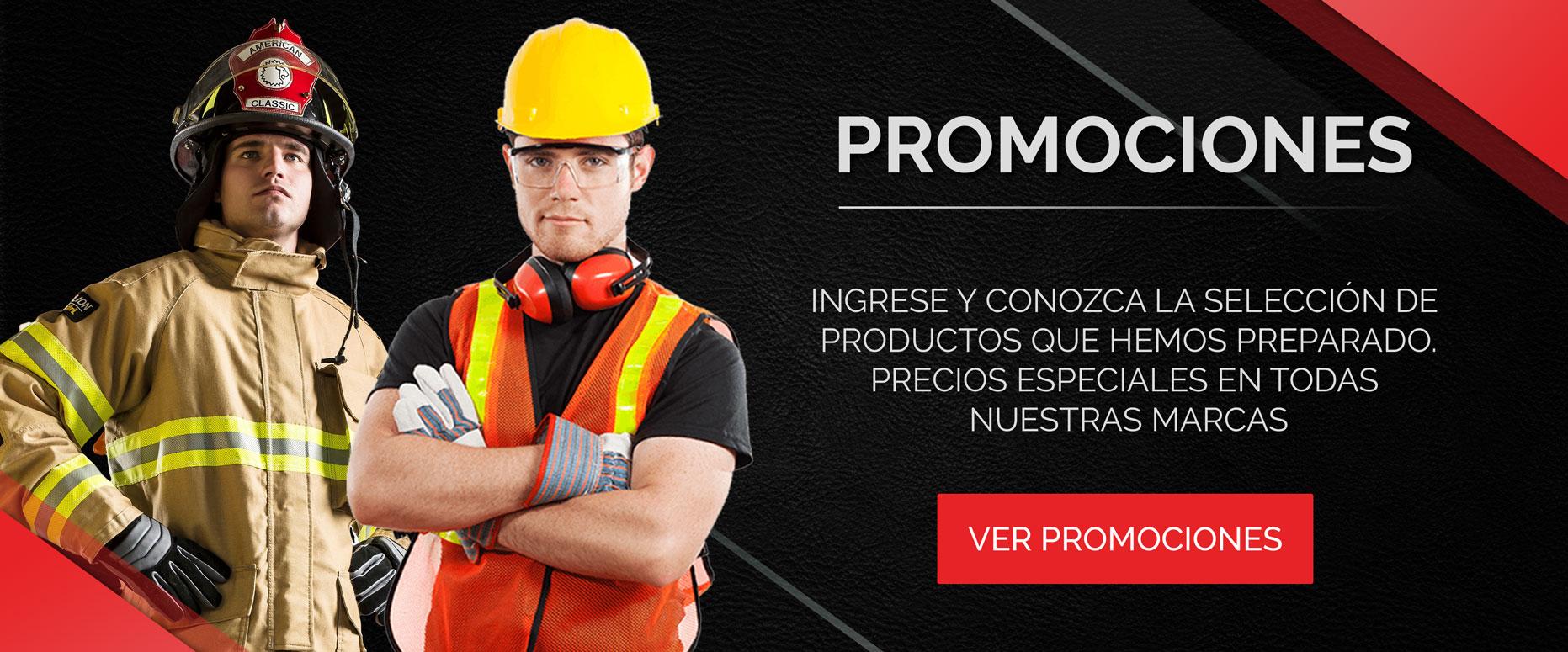 Promociones Incoldext