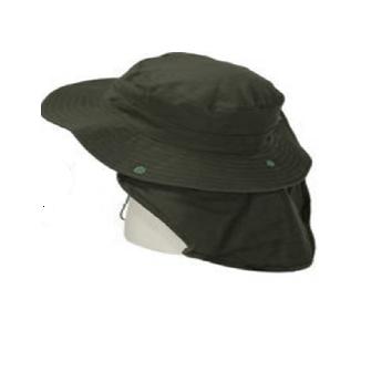 Sombrero tipo pava